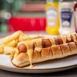 I nostri menù ripropongono i piatti della tradizione americana preparati con ingredienti selezio