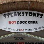 Bilde fra Steakstones Hot Rock Grill