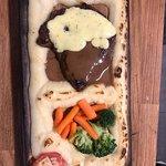 Bilde fra Strand restaurant