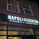 Foto van Napoli Centro Pizzeria