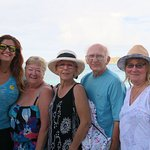 Feb. 05, 2019 - Another cruise - our 3rd visit. Wow! what a change. They had power and everythin