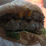 Bilde fra Brooklyn Burger Joint Lillehammer