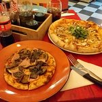 Photo de La Pizzeria Italia