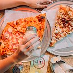 Foto de Grafa Pizza&Pasta