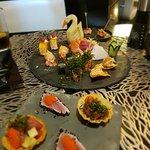 Tadashii Japanese Restaurant Foto