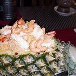Photo de Pan Yaah Thai Restaurant