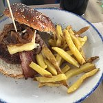 Foto de Queen Burger las Tablas
