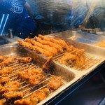 藍蜻蜓速食專賣店照片