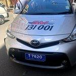 GM Cabs