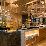 Foto van Zest (Ritz-Carlton Tianjin)