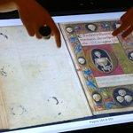 Il piccolo Libro d'Ore del XV secolo.