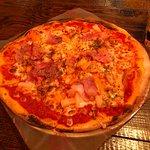 Fotografia lokality Pizza Union