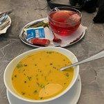 Fotografia lokality Cafe Bachts Polreich
