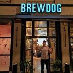 Фотография Brewdog