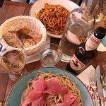 Photo de Little Italy Caffe