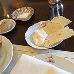 Foto van The Seahorse Restaurant