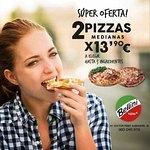 Foto de Bellini Pizzas