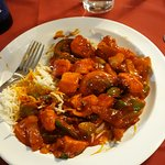 صورة فوتوغرافية لـ Taj Mahal Bengal Indian Cuisine