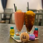 Foto van Nom Nom Restaurant & Cafe
