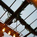 Pergola on the Roof Image