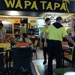 Valokuva: Wapa Tapa