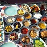 ARZAVA Restaurant resmi
