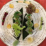Fotografija – Daruma Restaurante Japones