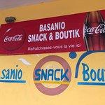 Photo de Bassanio Snack Boutique