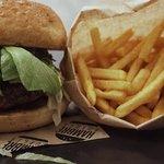 Hambre burger