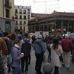 תמונה של Mercado de San Miguel