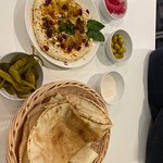 Photo of Falafel en Hummus