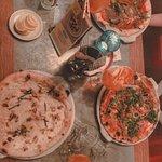 תמונה של Jamie Oliver's Pizzeria Gozsdu