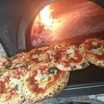 Pizzeria Rosticceria D'Auria resmi