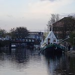 Fotografia lokality Barge East