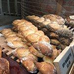 Foto de Wheatfields Bakery