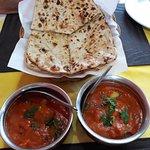 Bilde fra Live India Indian Restaurant