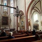 Снимок Church of St. Dorothea