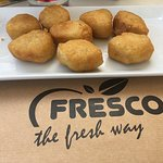 Bilde fra Restaurante Fresco