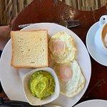ภาพถ่ายของ Baan Na Cafe'