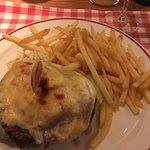 Foto de MAREDO Steakhouse  Frankfurt An der Hauptwache