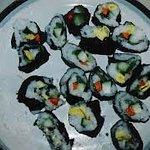 SKorpe Sushi