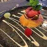 Bilde fra Chateau du Bost Hotel & Restaurant