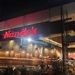 Nando's Victoria - Wilton Road照片
