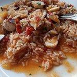 Fotografia de Restaurante O Calhetas