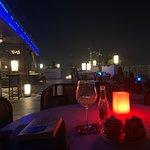 Foto van Yao Restaurant and Rooftop Bar
