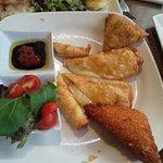 Foto van Constantine's Ark Gurme Restaurant