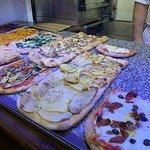 Ảnh về Pizza E Mozzarella
