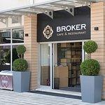 Photo of Cafe & Restaurant Broker
