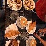 Bilde fra The Little Yellow Coffeeshop