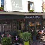 Brasserie le Village Foto